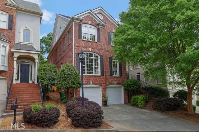 2694 Lenox Rd #15, Atlanta, GA 30324 (MLS #8965782) :: Savannah Real Estate Experts