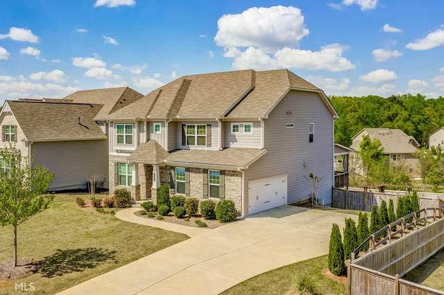 307 Cochin Dr, Woodstock, GA 30188 (MLS #8965784) :: Savannah Real Estate Experts