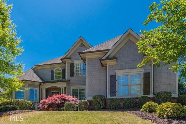 4010 Greenside Court, Dacula, GA 30019 (MLS #8965805) :: Team Reign