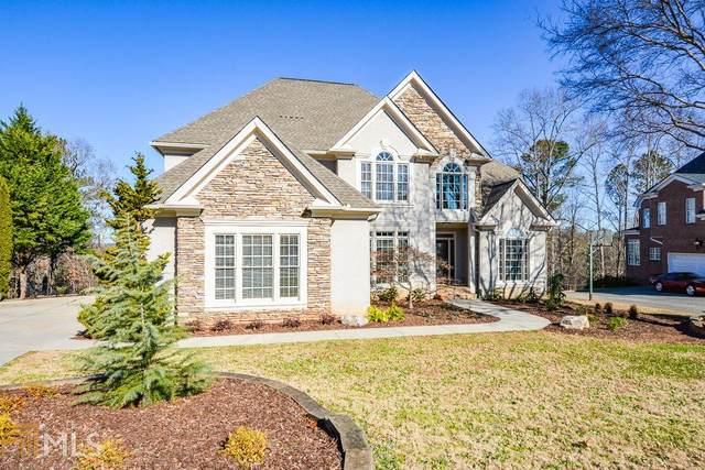 701 Settlers Xing, Canton, GA 30114 (MLS #8965883) :: Savannah Real Estate Experts
