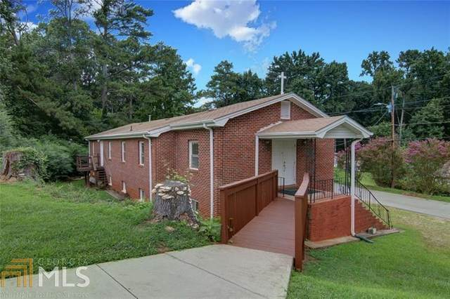 3264 Howell Cir Lot 5, 4, 32, Duluth, GA 30096 (MLS #8965996) :: Bonds Realty Group Keller Williams Realty - Atlanta Partners