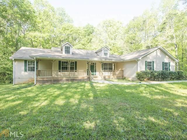 135 Watts Lake Rd, Mcdonough, GA 30252 (MLS #8966014) :: Savannah Real Estate Experts