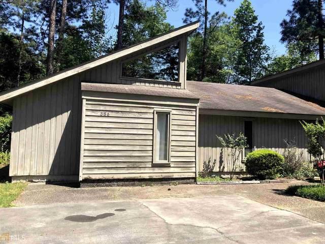 386 Hummingbird Cir, Statesboro, GA 30458 (MLS #8966066) :: Better Homes and Gardens Real Estate Executive Partners