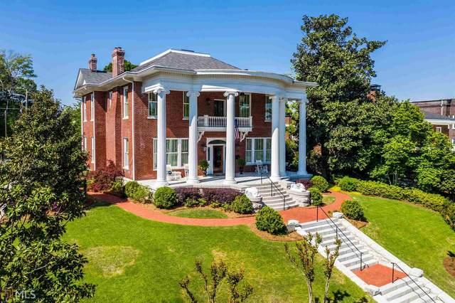 206 E 4Th Ave, Rome, GA 30161 (MLS #8966077) :: Savannah Real Estate Experts