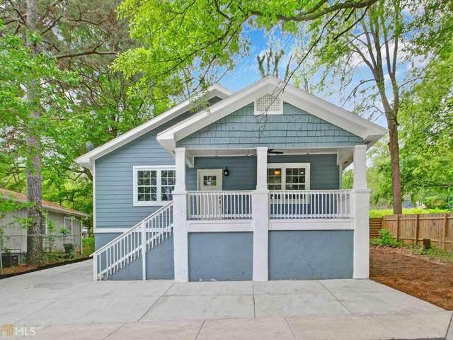 486 Arthur St, Atlanta, GA 30310 (MLS #8966082) :: Savannah Real Estate Experts