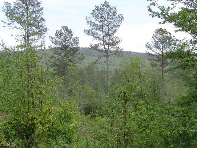 0 Lower Mill Creek Rd 9719-SE, Lafayette, GA 30728 (MLS #8966089) :: Perri Mitchell Realty