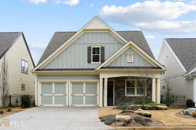112 Foxtail Rd, Woodstock, GA 30188 (MLS #8966091) :: Savannah Real Estate Experts
