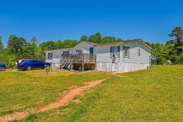 3472 Winder Hwy, Jefferson, GA 30549 (MLS #8966124) :: Buffington Real Estate Group