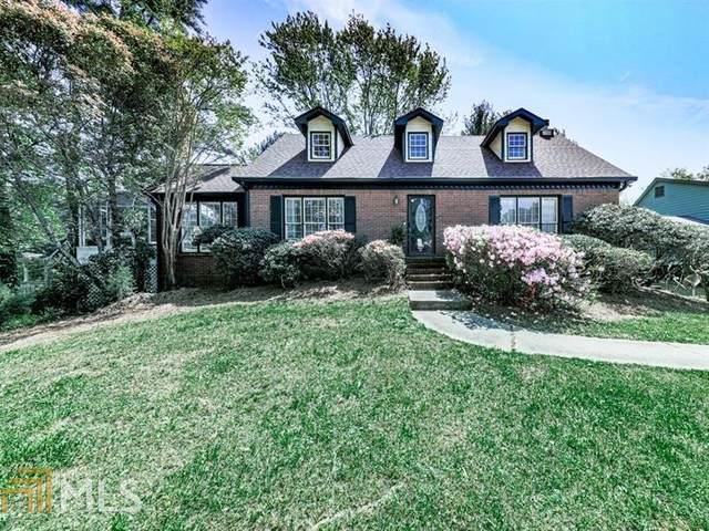 3717 Tulip Tree Rd, Marietta, GA 30066 (MLS #8966131) :: Savannah Real Estate Experts