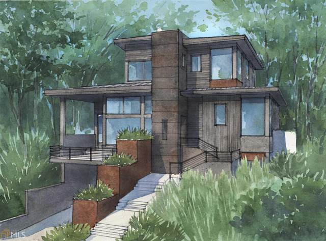 753 Rausch Ridge #181, Chattahoochee Hills, GA 30268 (MLS #8966136) :: AF Realty Group