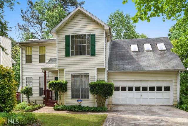 3227 Deer Pause Ln, Decatur, GA 30034 (MLS #8966166) :: Savannah Real Estate Experts