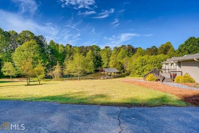 1103 Piedmont Rd, Marietta, GA 30066 (MLS #8966188) :: Perri Mitchell Realty