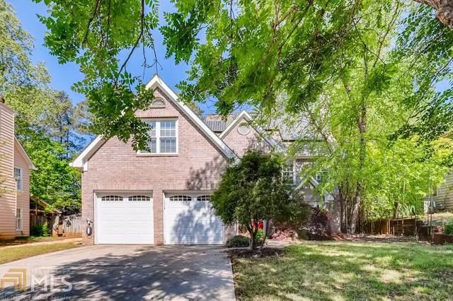 562 Parliament, Marietta, GA 30066 (MLS #8966191) :: Savannah Real Estate Experts
