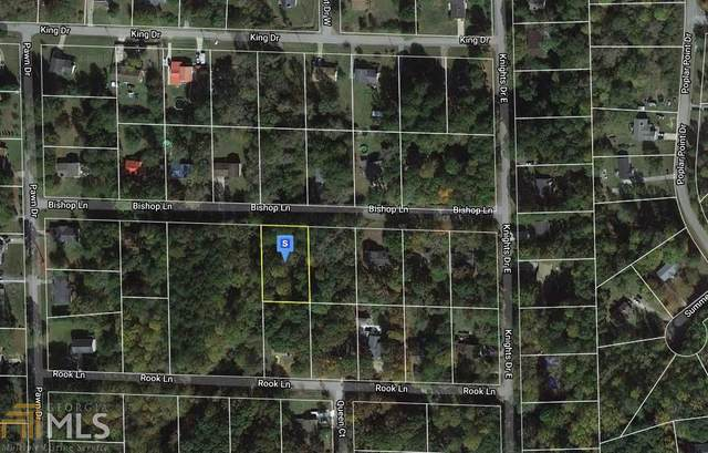 50 Bishop Ln, Carrollton, GA 30116 (MLS #8966200) :: AF Realty Group