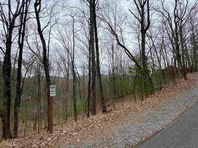 0 L Walnut Mountain J201, Ellijay, GA 30536 (MLS #8966211) :: Savannah Real Estate Experts