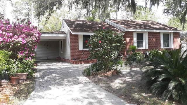 2410 E 39Th St, Savannah, GA 31404 (MLS #8966228) :: Military Realty