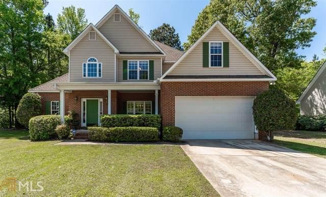 225 Northridge Dr, Macon, GA 31220 (MLS #8966232) :: Savannah Real Estate Experts