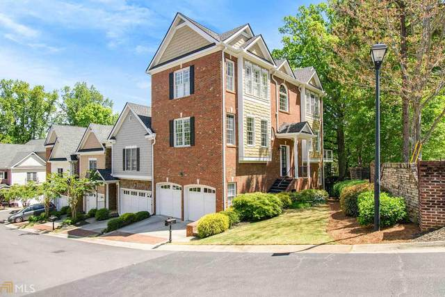5492 Glenridge Dr #568, Sandy Springs, GA 30342 (MLS #8966236) :: Perri Mitchell Realty