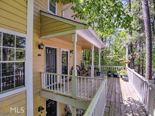 4121 Riverlook Pkwy #209, Marietta, GA 30067 (MLS #8966244) :: Team Cozart