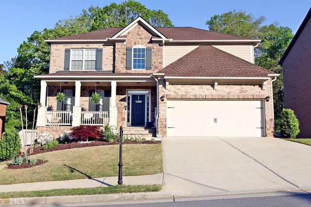 4110 Secret Shoals Way, Buford, GA 30518 (MLS #8966246) :: Savannah Real Estate Experts