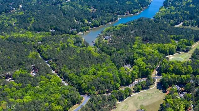 1001 Long Bow Bay, Greensboro, GA 30642 (MLS #8966292) :: Savannah Real Estate Experts