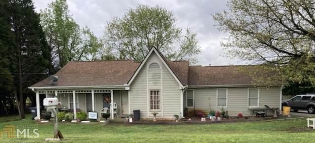 25 Springfield Way, Covington, GA 30016 (MLS #8966293) :: Savannah Real Estate Experts