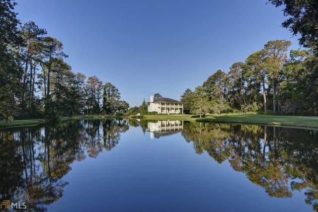 155 Old Plantation Pt, St. Simons, GA 31522 (MLS #8966335) :: Savannah Real Estate Experts