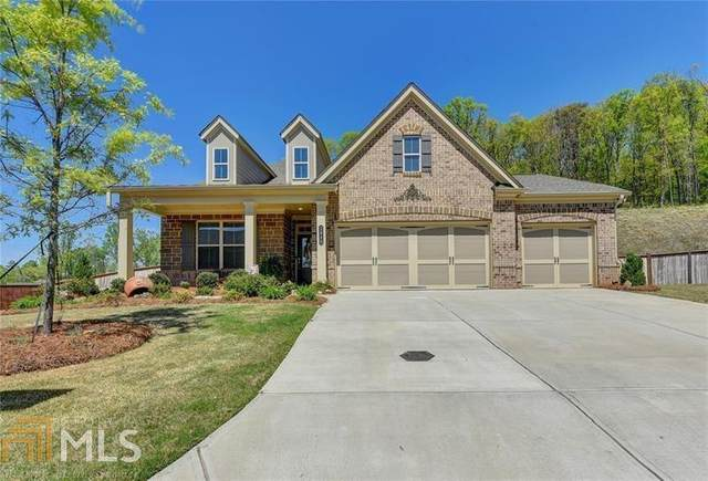 2845 Crimson Downs Dr, Cumming, GA 30040 (MLS #8966388) :: Military Realty