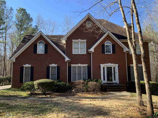 30 Woodcliff, Newnan, GA 30265 (MLS #8966405) :: Military Realty