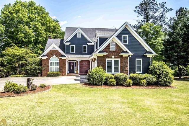 15 Coventry Dr, Rome, GA 30161 (MLS #8966417) :: Savannah Real Estate Experts