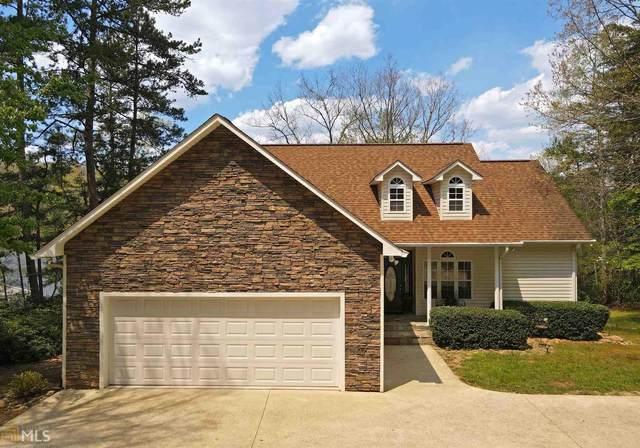 316 Twin Brook Dr, Blairsville, GA 30512 (MLS #8966421) :: Amy & Company | Southside Realtors
