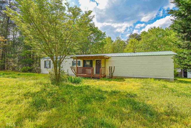100 Whispering Winds Dr, Murrayville, GA 30564 (MLS #8966430) :: Buffington Real Estate Group