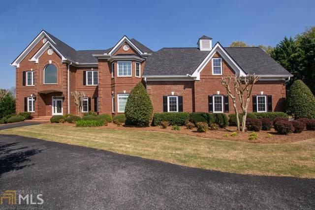 8910 Champion Ct, Ball Ground, GA 30107 (MLS #8966438) :: Savannah Real Estate Experts