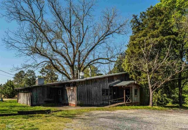 3157 Ga Highway 120, Tallapoosa, GA 30176 (MLS #8966441) :: Perri Mitchell Realty