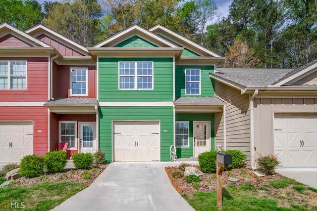 194 Towne Villas Dr, Jasper, GA 30143 (MLS #8966504) :: RE/MAX Eagle Creek Realty