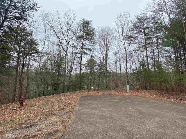 0 Bluffs Of Cartecay Lot 22, Ellijay, GA 30536 (MLS #8966510) :: AF Realty Group