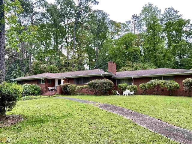 903 Piney Woods Dr, Lagrange, GA 30240 (MLS #8966548) :: Savannah Real Estate Experts