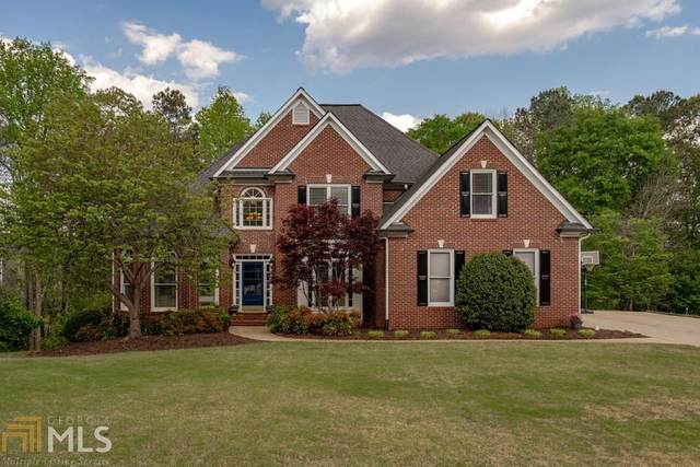 2066 Fairway Crossing Dr, Woodstock, GA 30188 (MLS #8966566) :: Savannah Real Estate Experts