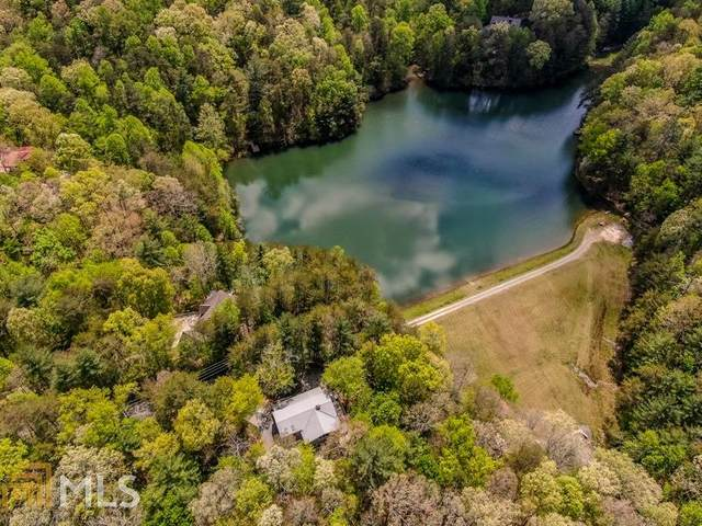 392 Skyview Dr, Ellijay, GA 30536 (MLS #8966591) :: Savannah Real Estate Experts