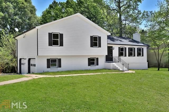 1797 Scholar Dr, Lawrenceville, GA 30044 (MLS #8966600) :: Savannah Real Estate Experts