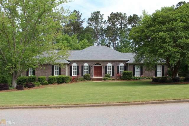 105 Ridgeview Dr, Lagrange, GA 30240 (MLS #8966624) :: Savannah Real Estate Experts