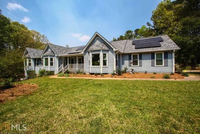 369 Lake Swan Ct, Hiram, GA 30141 (MLS #8966634) :: Savannah Real Estate Experts