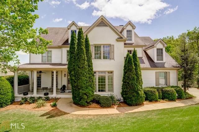 110 Rock Creek Ln, Canton, GA 30114 (MLS #8966643) :: Savannah Real Estate Experts