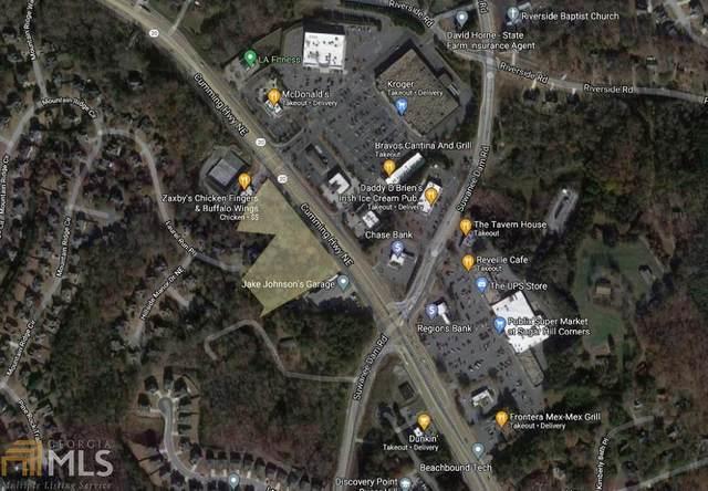 5952 Cumming Hwy, Sugar Hill, GA 30518 (MLS #8966656) :: Bonds Realty Group Keller Williams Realty - Atlanta Partners