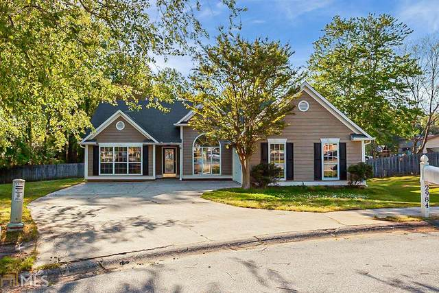 2984 Arendel, Lawrenceville, GA 30044 (MLS #8966666) :: Savannah Real Estate Experts