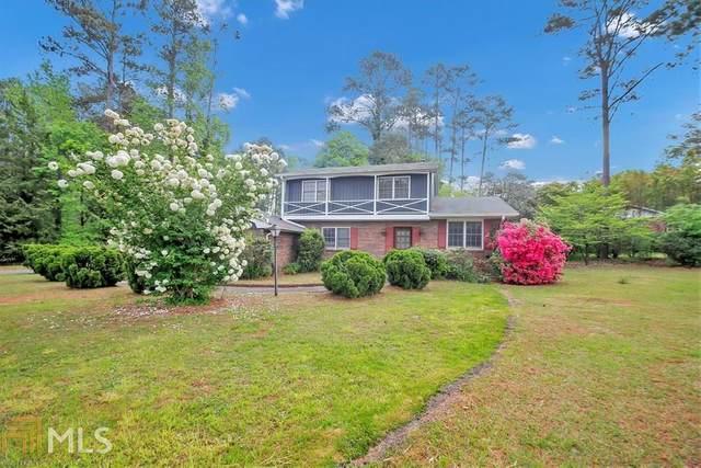 1749 Lauranceae Way, Riverdale, GA 30296 (MLS #8966668) :: Savannah Real Estate Experts