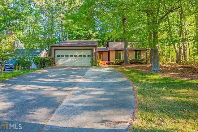 140 Hillside, Roswell, GA 30076 (MLS #8966686) :: Perri Mitchell Realty