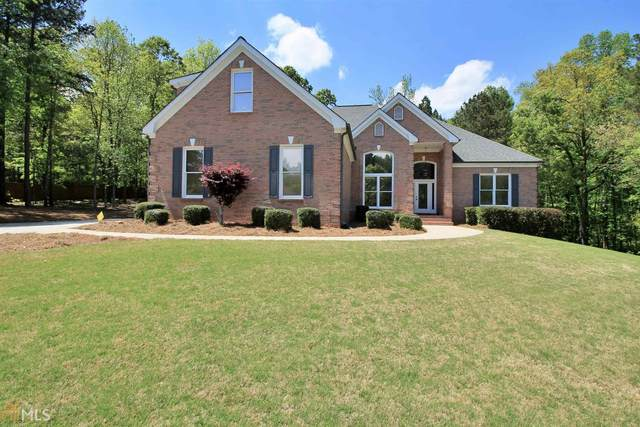 235 Stanley Ct, Mcdonough, GA 30252 (MLS #8966715) :: Michelle Humes Group