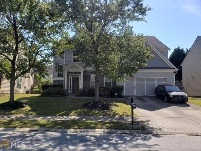 1372 Loowit Falls Way, Braselton, GA 30517 (MLS #8966723) :: Bonds Realty Group Keller Williams Realty - Atlanta Partners