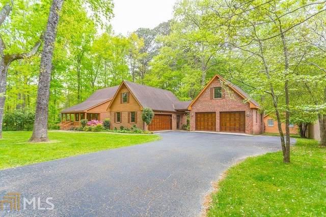 706 W Azalea Dr, Lafayette, GA 30728 (MLS #8966752) :: Savannah Real Estate Experts